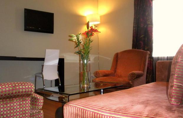 фотографии отеля Zenit El Postigo изображение №7