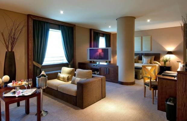 фотографии Eurostars Suites Mirasierra (ex. Sheraton Madrid Mirasierra Hotel & Spa) изображение №48