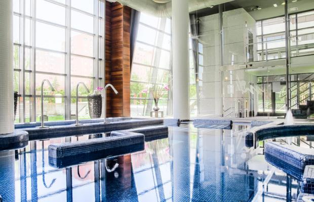 фото отеля Eurostars Suites Mirasierra (ex. Sheraton Madrid Mirasierra Hotel & Spa) изображение №33