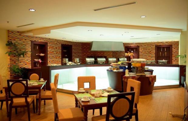 фото Hotel Gran Puri Manado изображение №14