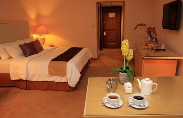 фотографии отеля Hotel Gran Puri Manado изображение №11