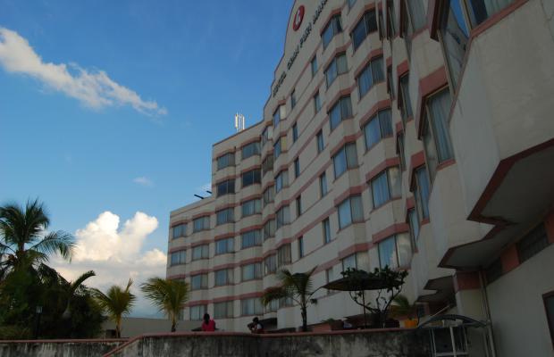 фото Hotel Gran Puri Manado изображение №2