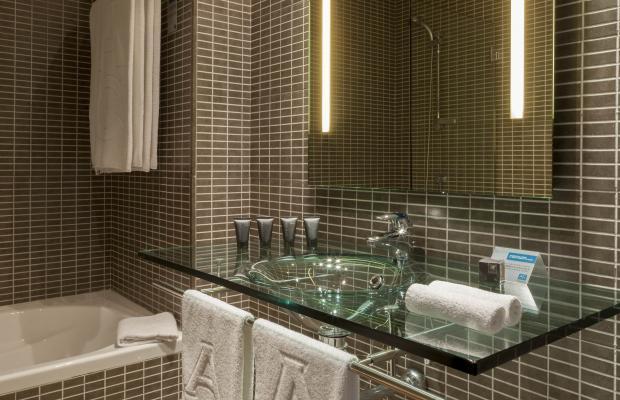 фото отеля AC Hotel San Sebastian de los Reyes изображение №21