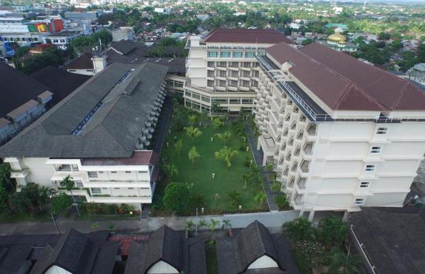 фотографии отеля Lombok Raya изображение №3