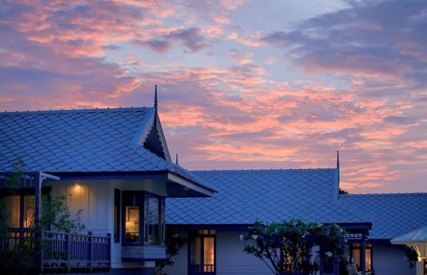 фото отеля Devasom Hua Hin Resort изображение №33