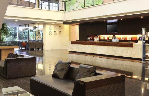 фотографии отеля Novotel Manado Golf Resort & Convention Center изображение №31