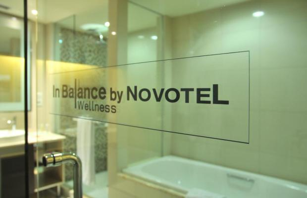 фотографии Novotel Manado Golf Resort & Convention Center изображение №4
