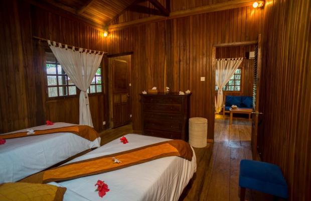 фотографии отеля Siladen Resort & Spa изображение №11