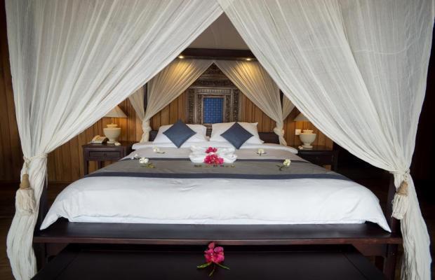 фото Siladen Resort & Spa изображение №10