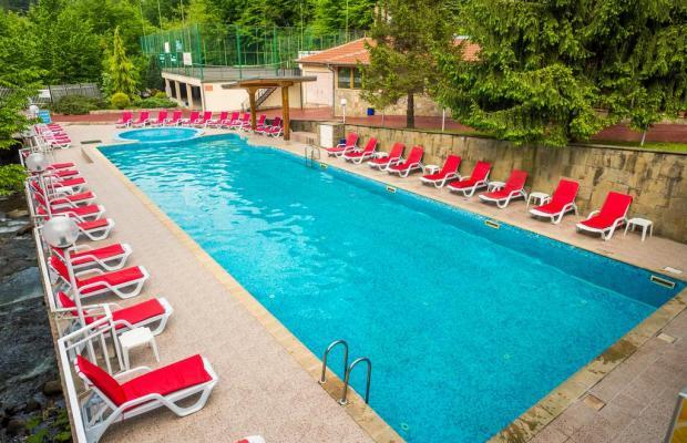 фото отеля Diva Hotel & Wellness (Дива Отель & Велнес) изображение №25