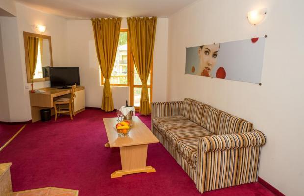 фото отеля Diva Hotel & Wellness (Дива Отель & Велнес) изображение №13