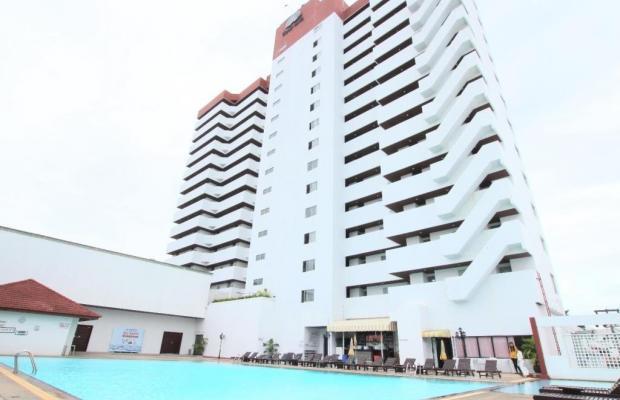 фото отеля Hua Hin Grand Hotel & Plaza изображение №1