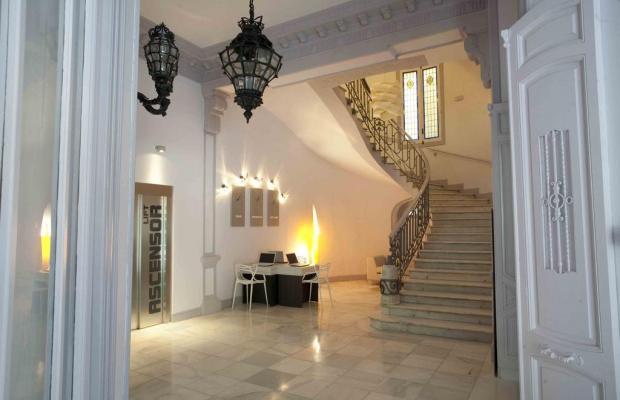 фотографии Petit Palace Savoy Alfonso XII изображение №16
