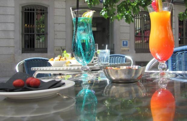 фото Radisson Blu Madrid Prado изображение №10