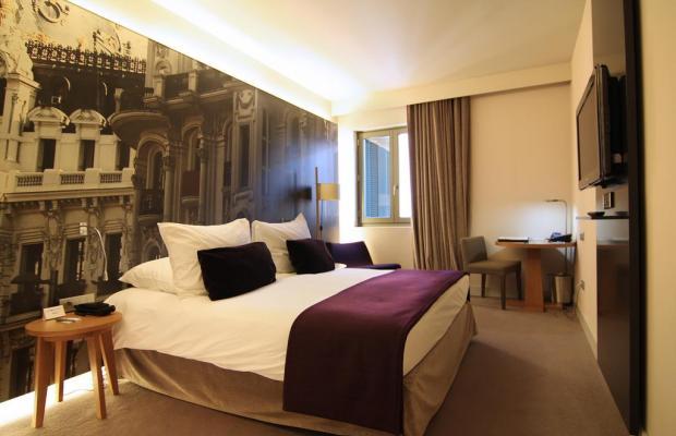 фото отеля Radisson Blu Madrid Prado изображение №5