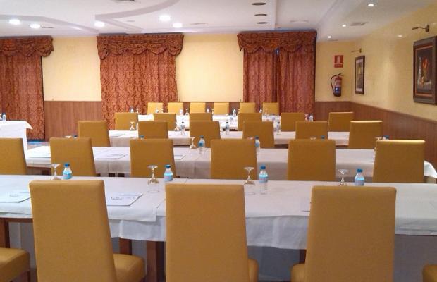 фото отеля Agora Juan de Austria изображение №29