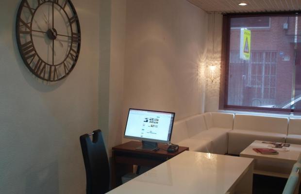 фотографии отеля Stylish City Aparthotel (ex. A&H Suites Internacional) изображение №19