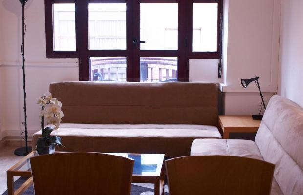 фотографии Stylish City Aparthotel (ex. A&H Suites Internacional) изображение №8