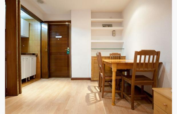 фотографии отеля Apartamentos Goya 75 изображение №27