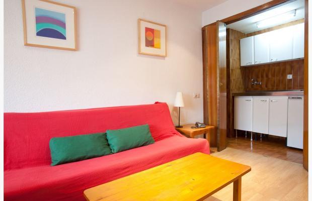 фото отеля Apartamentos Goya 75 изображение №13