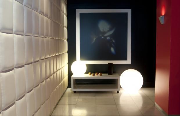 фотографии отеля Aparthotel Quo Eraso изображение №15