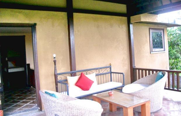 фото Villa Sayang Boutique Hotel & Spa изображение №2