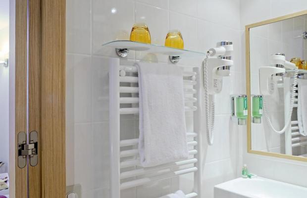 фотографии Best Western Hotel du Mucem изображение №36