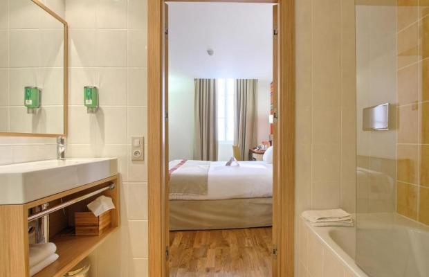 фотографии отеля Best Western Hotel du Mucem изображение №19