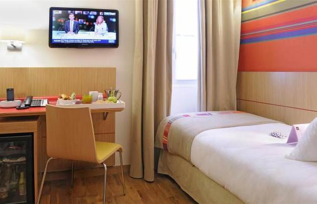 фото Best Western Hotel du Mucem изображение №6