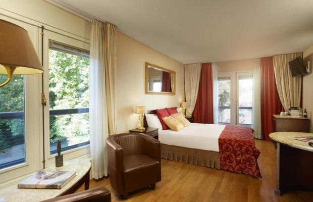 фото Grand Hotel Karel V изображение №22