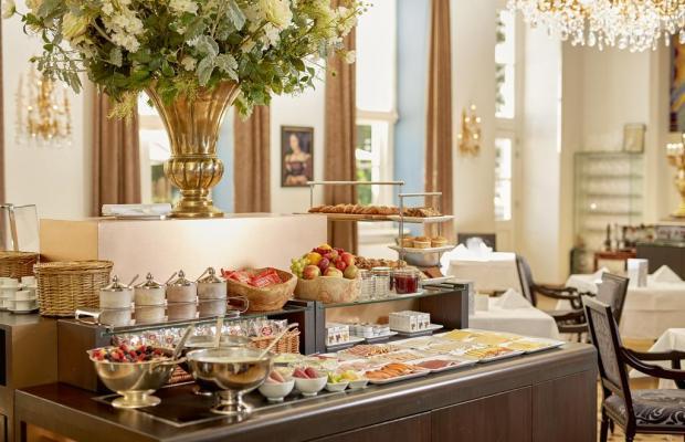 фото отеля Grand Hotel Karel V изображение №13