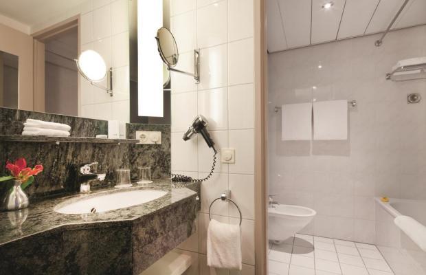 фотографии отеля Movenpick Hotel Den Haag - Voorburg изображение №3