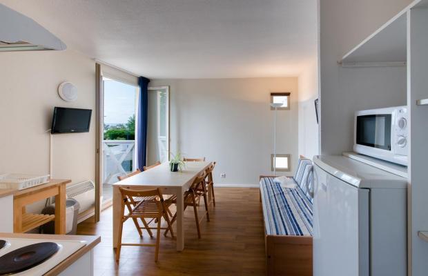 фотографии Hotel Residence l'Oceane изображение №16