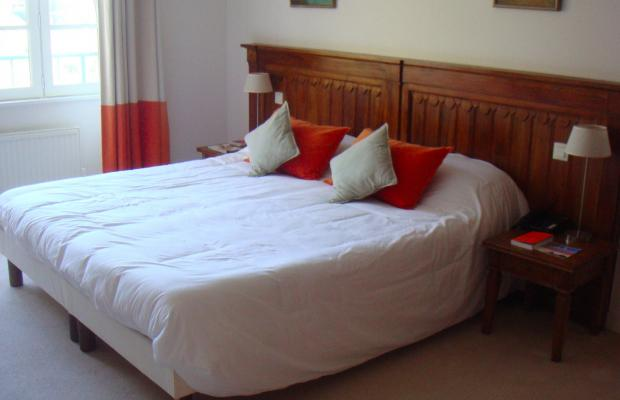 фото отеля Hotel Tumulus изображение №17