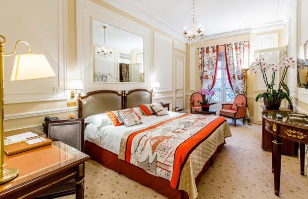 фото Hotel du Palais изображение №86