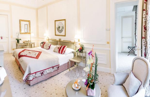 фотографии отеля Hotel du Palais изображение №79