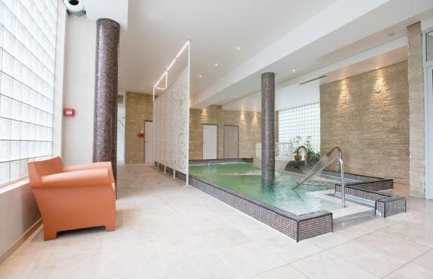 фотографии отеля Quintessia Resort  изображение №39