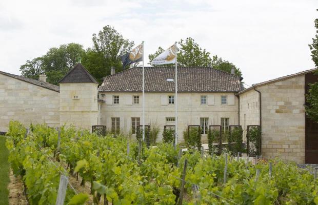 фотографии отеля Le Relais de Franc Mayne изображение №19