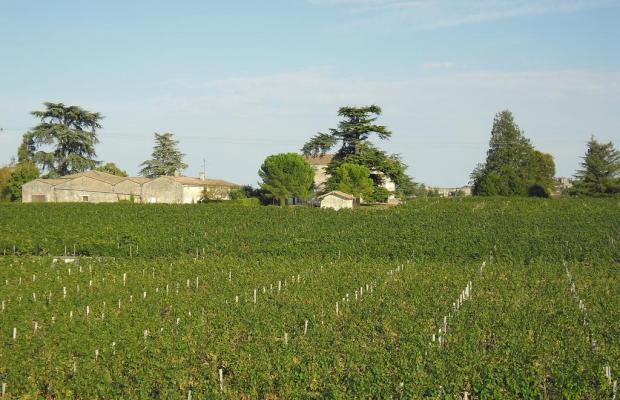 фото Le Relais de Franc Mayne изображение №14