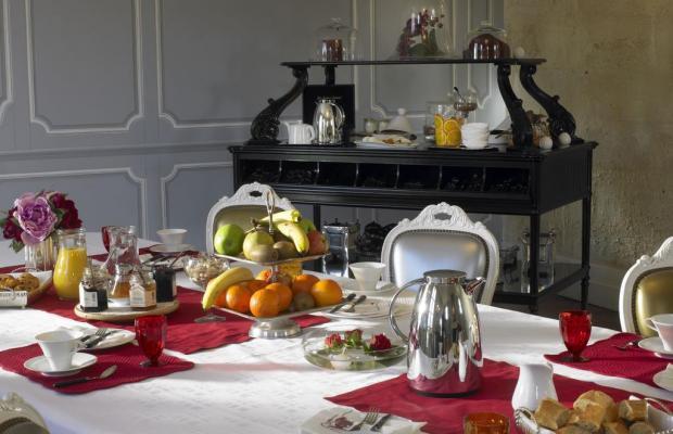фото отеля Le Relais de Franc Mayne изображение №13