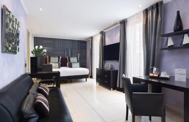 фотографии Best Western Plus Hôtel Masséna Nice изображение №4
