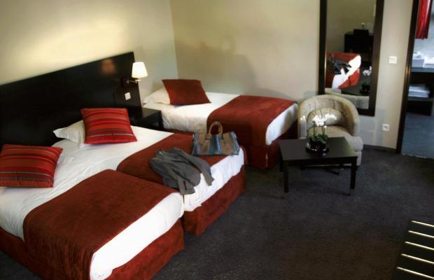 фото отеля Hotel de Suede изображение №21