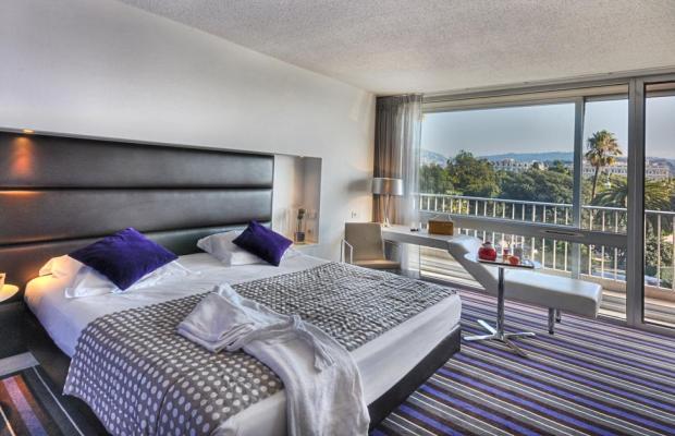 фото отеля Mercure Promenade Des Anglais изображение №29