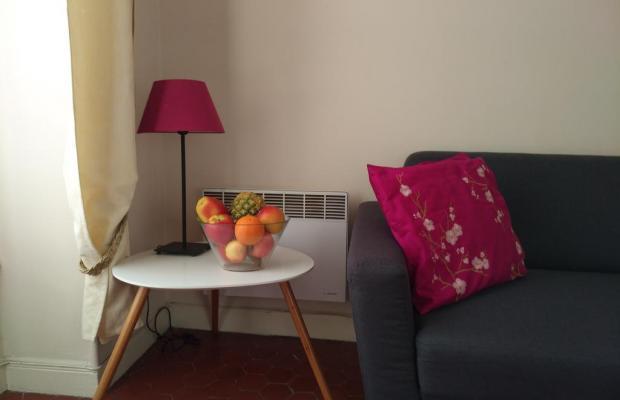 фотографии отеля Nice Fleurs изображение №3