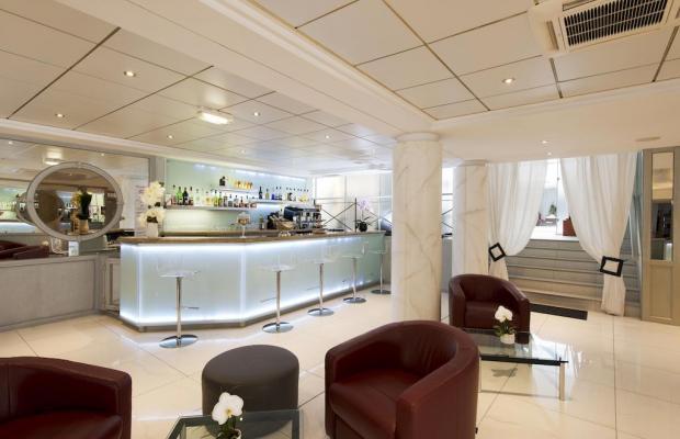 фотографии отеля Nice Riviera изображение №23