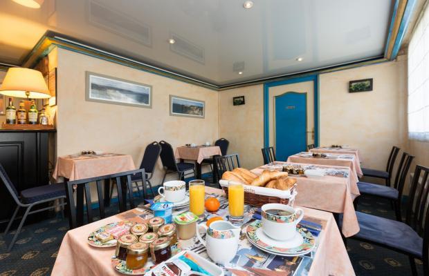 фотографии отеля Hotel de Clisson изображение №11
