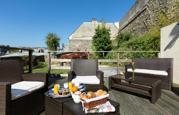 фото Hotel de Clisson изображение №10