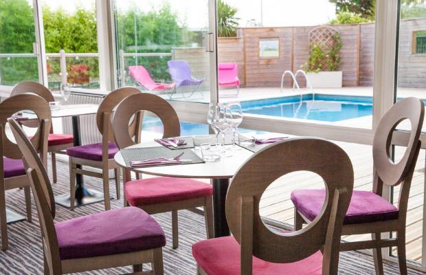 фотографии Quality & Comfort Hotel Bordeaux Sud (ex. Balladins Superio) изображение №40