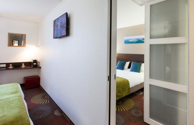 фото отеля Quality & Comfort Hotel Bordeaux Sud (ex. Balladins Superio) изображение №37