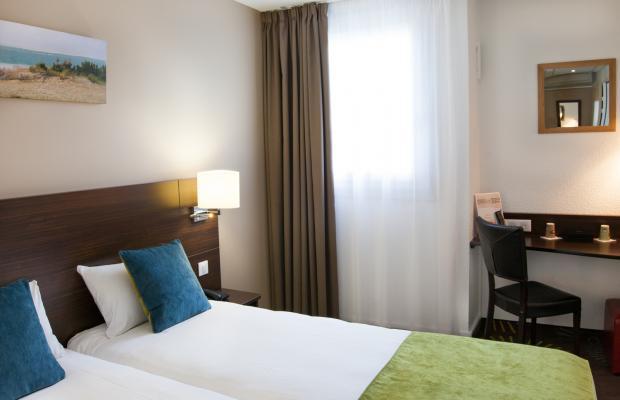 фотографии отеля Quality & Comfort Hotel Bordeaux Sud (ex. Balladins Superio) изображение №35